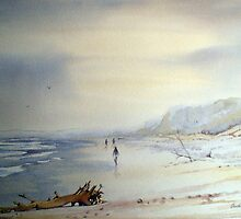 Manning point,Taree,N.S.W.Australia by Audrey  Russill