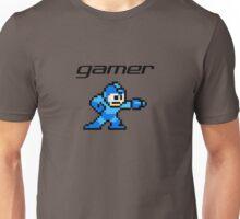 Gamer - Megaman Unisex T-Shirt