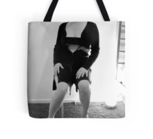The Smart of Dumb Tote Bag