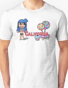 Katy Perry's California Dreams T-Shirt