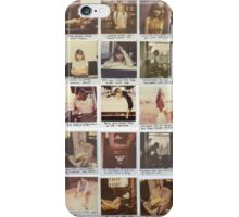 1989 T-SWIFT iPhone Case/Skin
