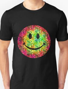 Smiley face - retro T-Shirt