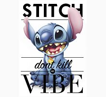 Stitch Don't Kill My Vibe Unisex T-Shirt
