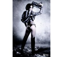 Tal'aarbr Photographic Print