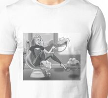 Forgetting Beethoven - The Mayor Unisex T-Shirt