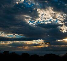Desert Dawn by Joe Asselin