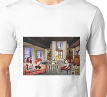 LOST IN DOLL LAND Unisex T-Shirt