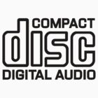 Compact Disc by jrmccully