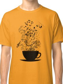 Cup of Music Classic T-Shirt