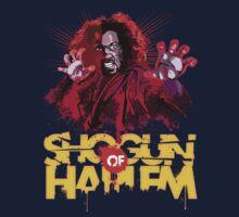 Shogun of Harlem Kids Tee