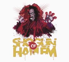 Shogun of Harlem Kids Clothes
