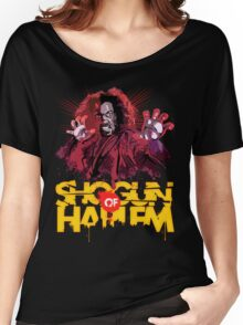 Shogun of Harlem Women's Relaxed Fit T-Shirt