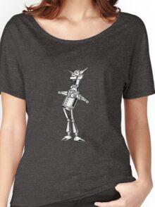 Tin Woodsman Women's Relaxed Fit T-Shirt