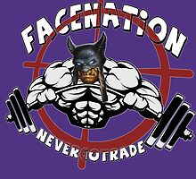 Facenation - Nevergotrade by Potatrice