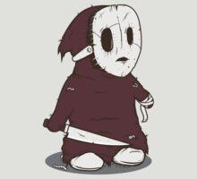 Serial Killer Shyguy by unluckydevil