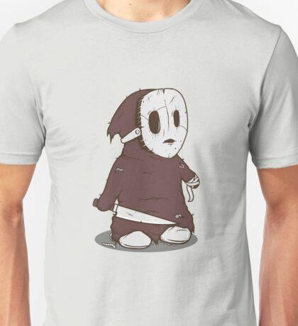 Serial Killer Shyguy Unisex T-Shirt