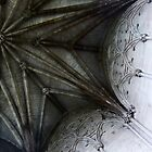 Chapter House, Southwell Minster, Nottinghamshire. by samphirehoe