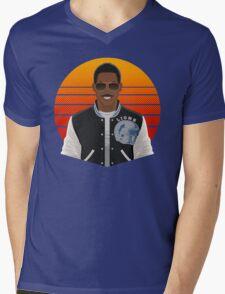 mindin my own business! Mens V-Neck T-Shirt