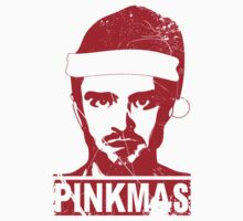 PINKMAS- PINKMAN CHRISTMAS  by Ryan Jay Cruz
