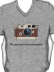 Leica Instagram camera T-Shirt