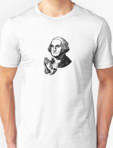Washington Prayer T-Shirt