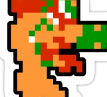 Gamer - Samus Sticker