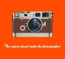 Leica Instagram camera Kids Clothes