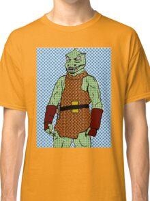 Fabulous, Savage, Never blinking Gorn Classic T-Shirt