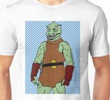 Fabulous, Savage, Never blinking Gorn Unisex T-Shirt