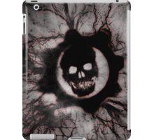 Gears of War grey iPad Case/Skin