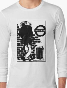 Mods Long Sleeve T-Shirt