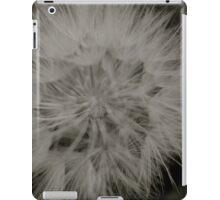 Floral Fluff iPad Case/Skin