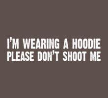 Don't Shoot by Edgar Borunda