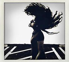 Hair Flip by mrfubar32x