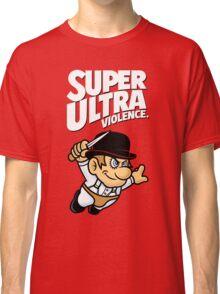 Super Ultra Violence Classic T-Shirt