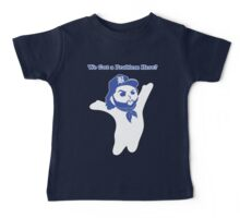 DoughBoyz in the Hood (We Got a Problem Here?) Baby Tee