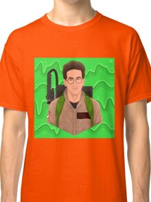 i collect spores mold and fungus Classic T-Shirt