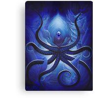Cycloptopus Canvas Print