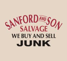 Sanford and Son by Blackwing