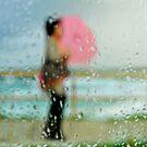 Rainy day illusions by Geraldine Lefoe