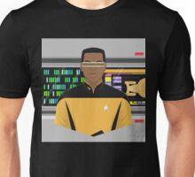 Engineering to bridge! Unisex T-Shirt