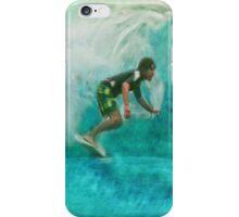 Northbeach rider iPhone Case/Skin
