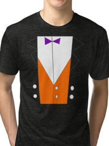 The Penguin Tri-blend T-Shirt