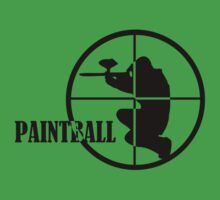 Paintball by Designzz