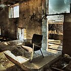 Have a Seat by Rebecca Reist