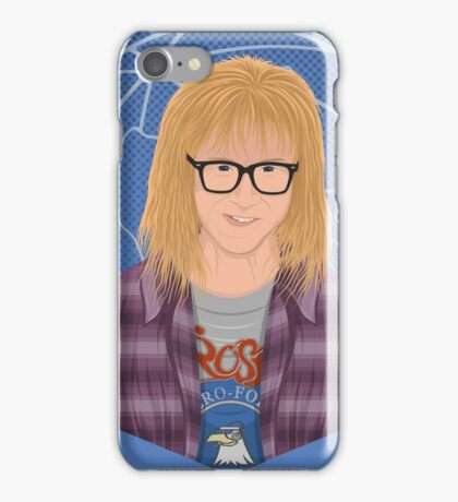 Babebraham Lincoln iPhone Case/Skin
