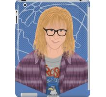 Babebraham Lincoln iPad Case/Skin