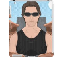Your Mission... iPad Case/Skin