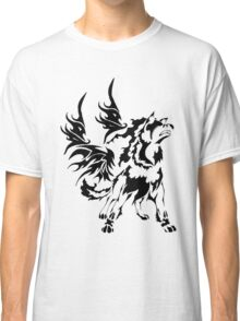 Wing Wolf Classic T-Shirt
