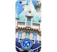 60th Anniversary Castle iPhone Case/Skin